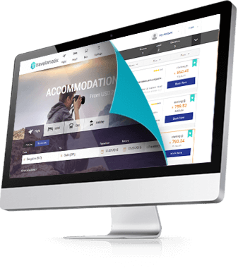 Travelomatix Booking Engine
